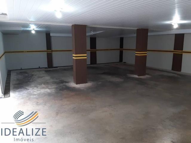 Apartamento à venda com 2 dormitórios em Cidade jardim, São josé dos pinhais cod:2057798 - Foto 3