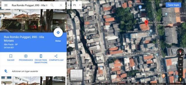 Casa para Venda em São Paulo, Vila Moraes, 9 dormitórios, 9 banheiros - Foto 6