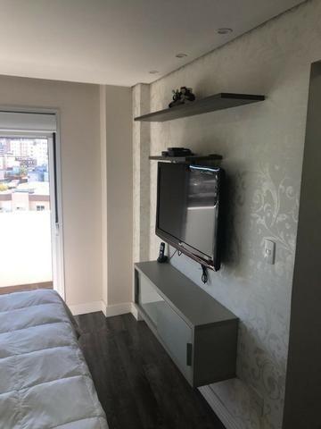 Oferta Imóveis Union! Apartamento todo mobiliado com 106 m² privativos no Pio X! - Foto 8