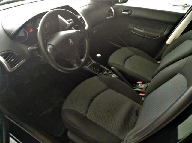 Peugeot 207 1.4 xr Passion 8v - Foto 6