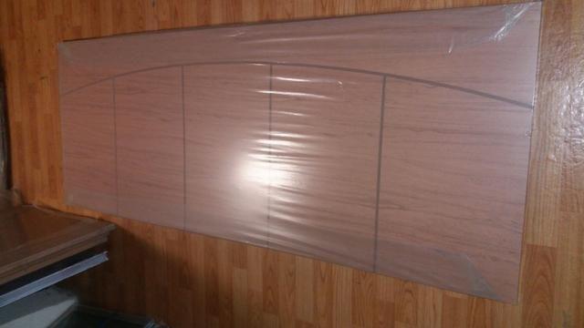 Porta Frisada Pronta para Instalação - Foto 2