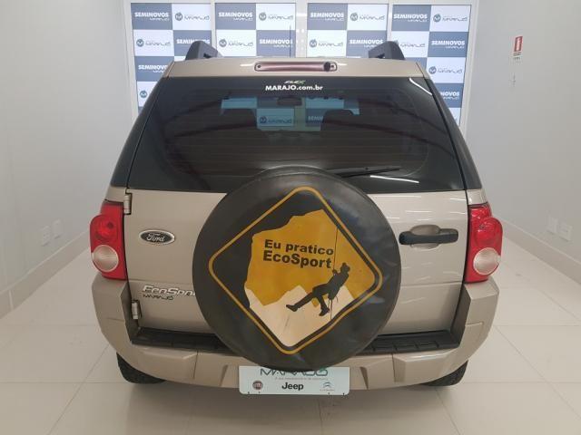 Ford Ecosport Freestyle 1.6 (Flex) - Foto 15
