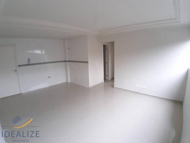 Apartamento à venda com 2 dormitórios em Cidade jardim, São josé dos pinhais cod:2057798 - Foto 6