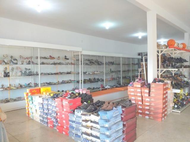 Cód.5954 - Lojas Comerciais no Res. Morumbi - Donizete Imóveis/Anápolis-Go - Foto 8