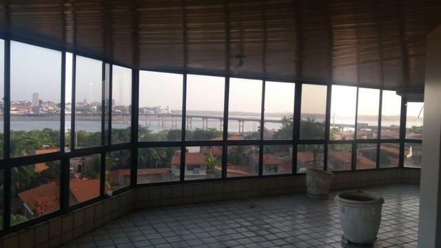 Exclusividade/ 504 m2 sendo UM por andar/ 4 suítes com varanda e closed - Foto 3