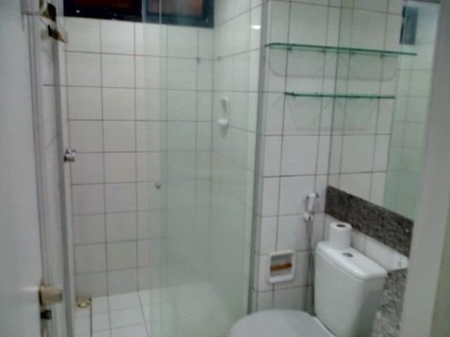 Fortaleza - Beira Mar- Lindo Apartamento Flat no Villa Costeira - Foto 3