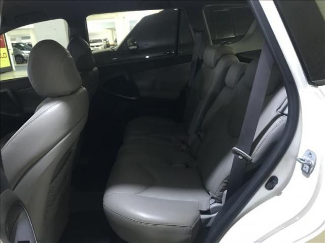Toyota Rav4 2.4 4x2 16v - Foto 7