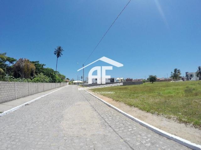 Lotes para venda com 300 metros quadrados - Paripueira, ligue já - Foto 14