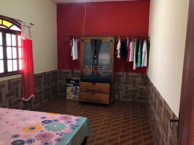 Casa 4 Quartos / Ampla Sala / Canelas City - Foto 8