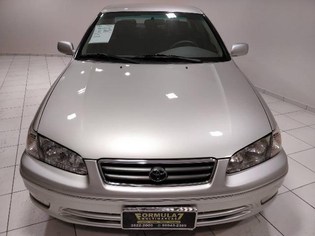 Toyota Camry XLE 3.0 24V 2001