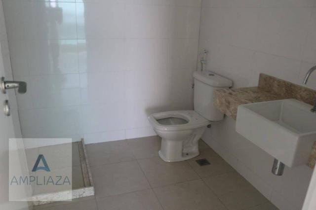 Apartamento à venda, 130 m² por r$ 2.000.000,00 - meireles - fortaleza/ce - Foto 6