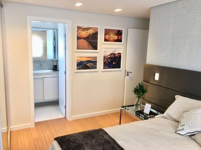 Oferta Imóveis Union! Apartamento novo no bairro Villagio Iguatemi com 85 m² privativos! - Foto 14