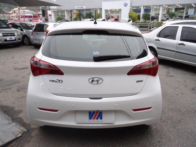 Hyundai Hb20 1.0 2015 - Foto 12