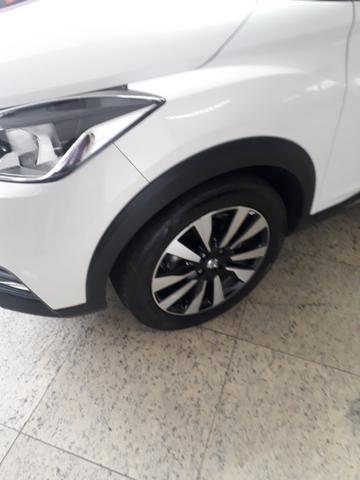 Nissan kicks SV XTRONIC CVT - Foto 2