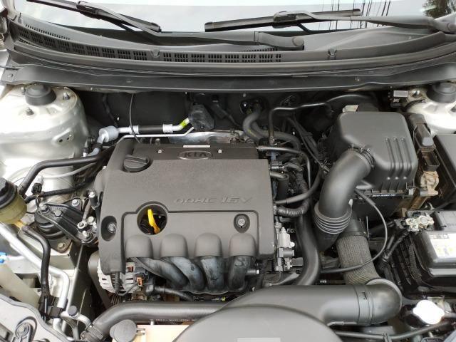 Kia Cerato 1.6 EX 2010 - Foto 12