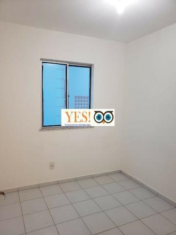 Apartamento 2/4 para Venda Condominio Central Parque - Rua Nova - Foto 9