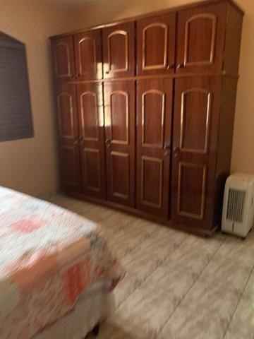 Oportunidade: Casa de 4qt, suite, laje lote 1000 metros no Setor de Mansões de Sobradinho - Foto 9