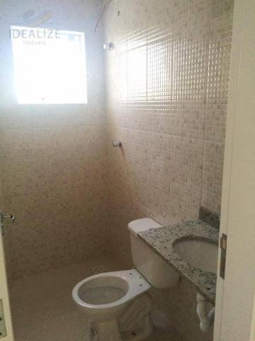 Apartamento à venda com 2 dormitórios em Bom jesus, São josé dos pinhais cod:1401175 - Foto 8