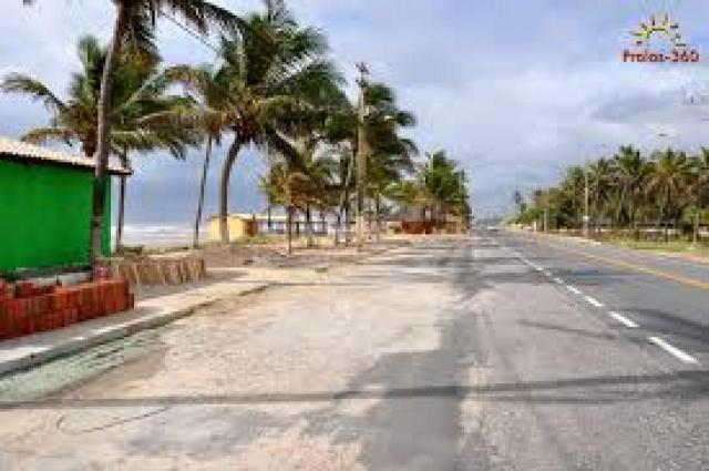 Vendo excelente terreno condomínio Praias do Sul I, próximo a Orla/Praia da Sarney - Foto 3