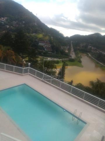 Casa à venda com 5 dormitórios em Quitandinha, Petrópolis cod:4150 - Foto 2