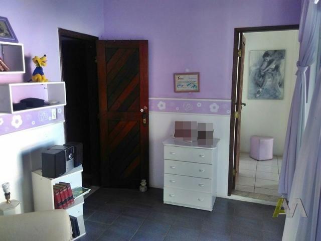 Casa à venda com 4 dormitórios em Itapuã, Salvador cod:AM 346 - Foto 8