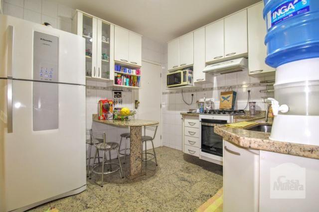 Apartamento à venda com 4 dormitórios em Buritis, Belo horizonte cod:257843 - Foto 19