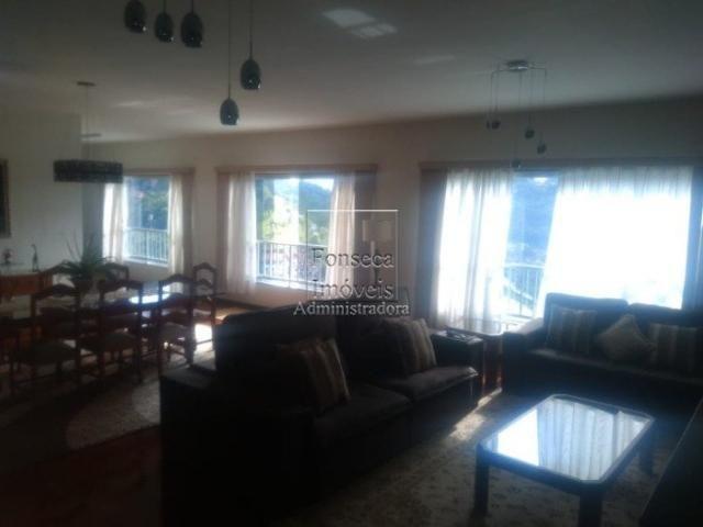 Casa à venda com 5 dormitórios em Quitandinha, Petrópolis cod:4150 - Foto 5
