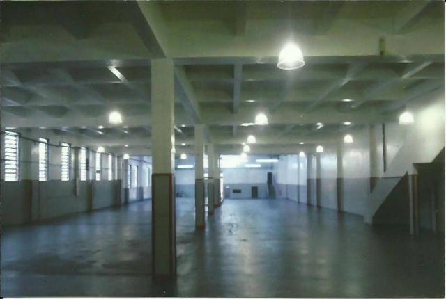 Galpão comercial para locação, vila antonieta, são paulo - ga0221. - Foto 5