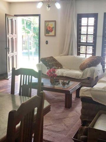 Casa à venda com 4 dormitórios em Espírito santo, Porto alegre cod:SC12147 - Foto 2