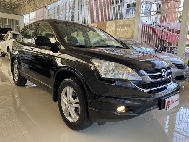 Honda crv 2011 4x4 - Foto 13