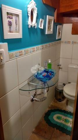 Casa de condomínio à venda com 3 dormitórios em Ipanema, Porto alegre cod:9915056 - Foto 6