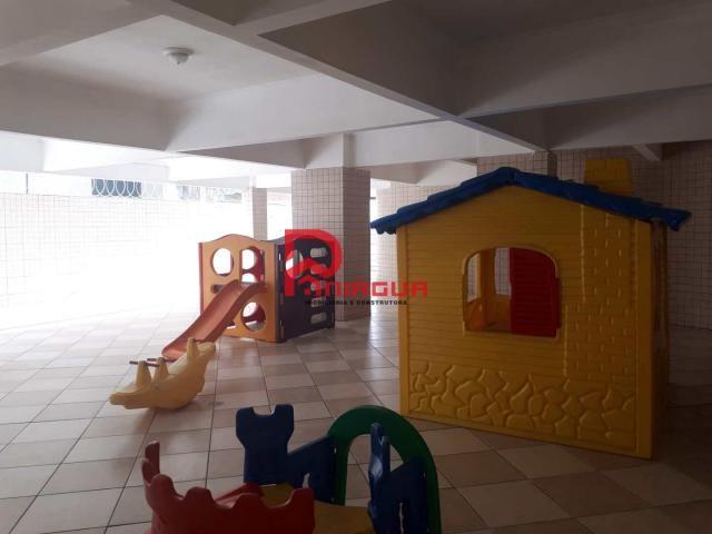 Apartamento para alugar com 2 dormitórios em Guilhermina, Praia grande cod:1311 - Foto 16