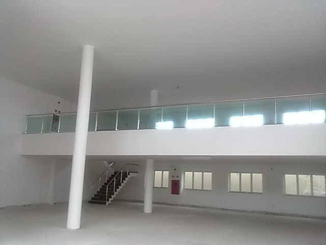 Alugue sem fiador, sem depósito e sem custos com seguro - salão para alugar, 365 m² por r$ - Foto 5
