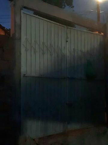 Portão alumínio - Foto 2
