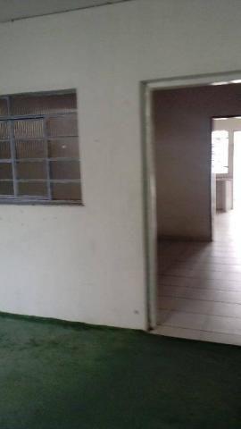 Casa comercial para locação, vila matilde, são paulo - ca1699. - Foto 2
