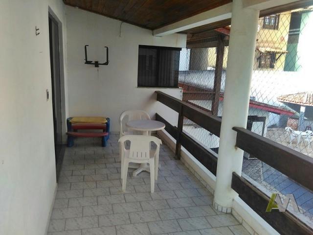 Casa à venda com 4 dormitórios em Itapuã, Salvador cod:AM 346 - Foto 9