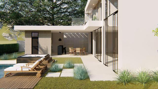 Casa alto padrão no Riviera de Santa Cristina XIII - Foto 3