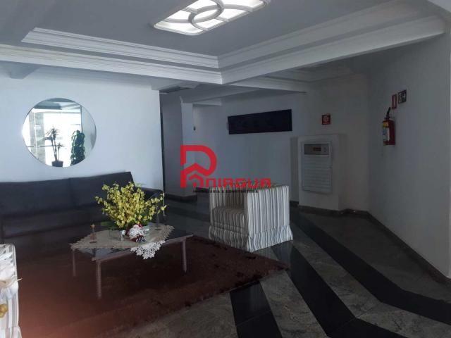 Apartamento para alugar com 2 dormitórios em Guilhermina, Praia grande cod:1311 - Foto 13