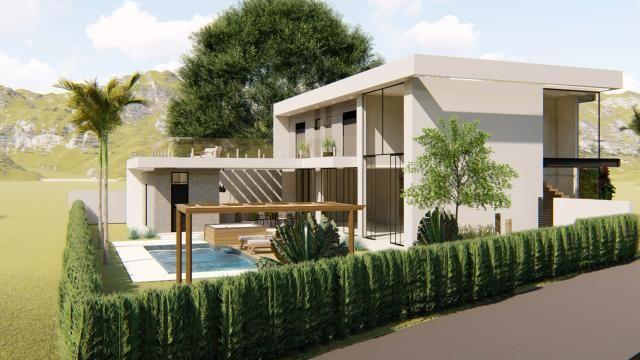 Casa alto padrão no Riviera de Santa Cristina XIII - Foto 2
