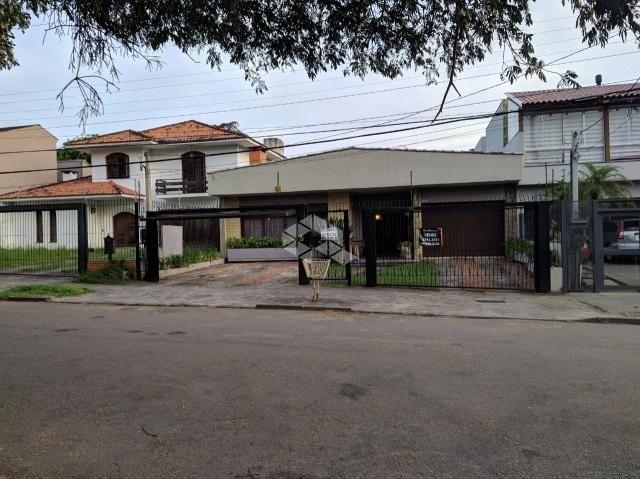 Casa à venda com 4 dormitórios em Pedra redonda, Porto alegre cod:9915112