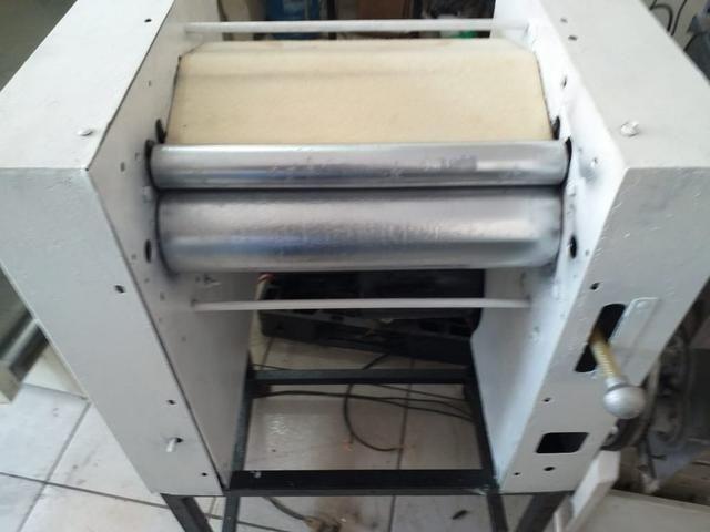 Vendo maquinário de padaria completo