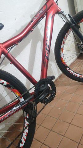 Bicicleta gios xcs wheeling - Foto 2