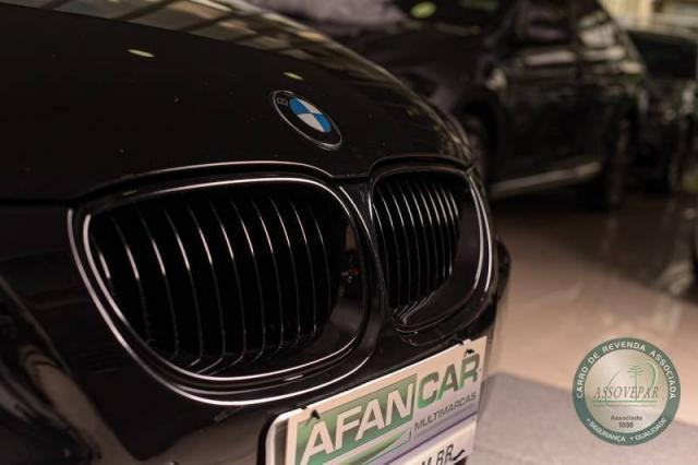 BMW 530i TOP 3.0 (TETO SOLAR) AUT./2008 - Foto 5
