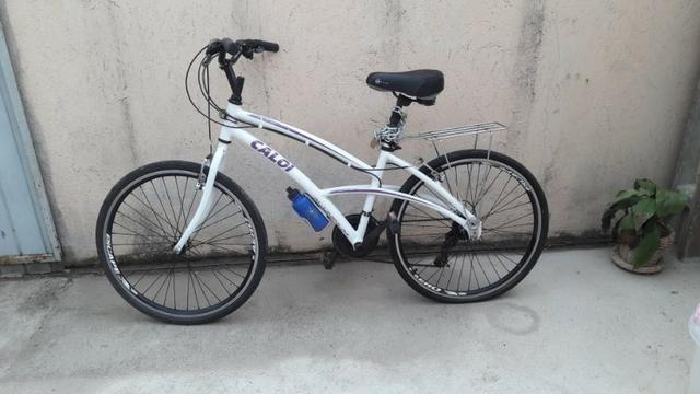 Vendo ou troco Bicicleta 650,00