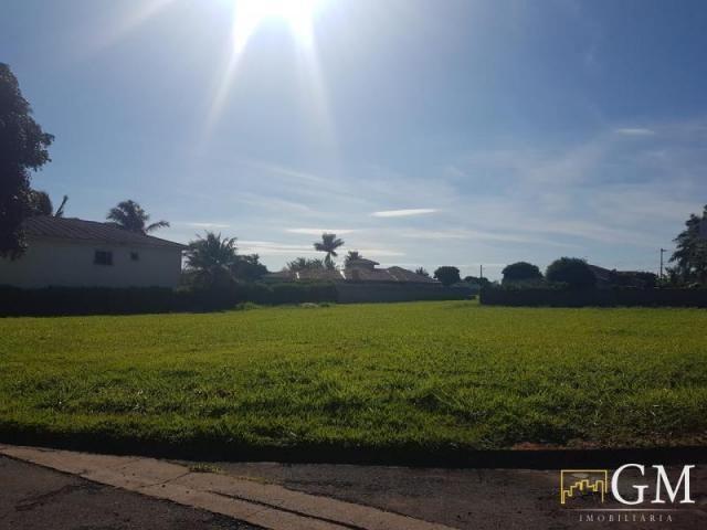 Terreno em Condomínio para Venda em Presidente Prudente, Condomínio Residencial Gramado - Foto 18