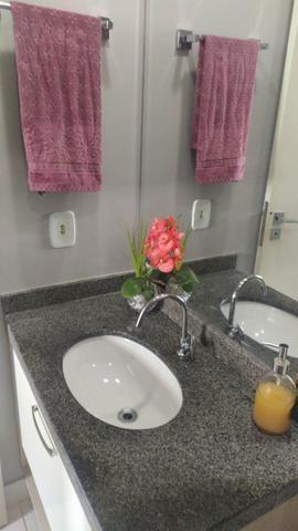 Apartamento Villaggio Limoeiro, 2 quartos, suíte, 56 m², ótima localização - Foto 5