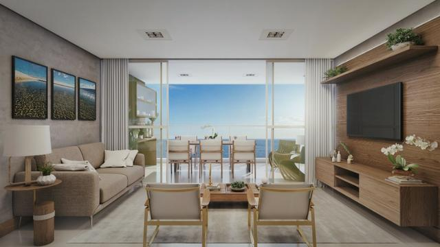 Lançamento - Duetto Barra - Apartamentos de 1 e 2 quartos Vista Mar na Barra - Foto 4