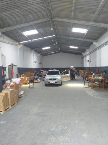 Galpão à venda, 1 vaga, Ponto Novo - Aracaju/SE - Foto 6
