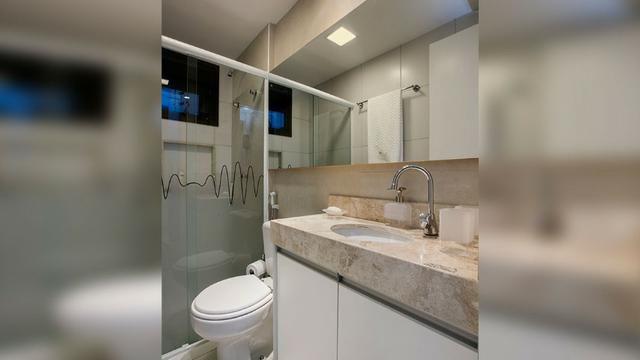 Brisas Residence - Apartamentos de 123 m² - Lançamento - Foto 11
