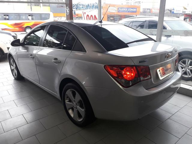 Chevrolet / Cruze Sedan LT 2013 Flex!!!!! - Foto 3